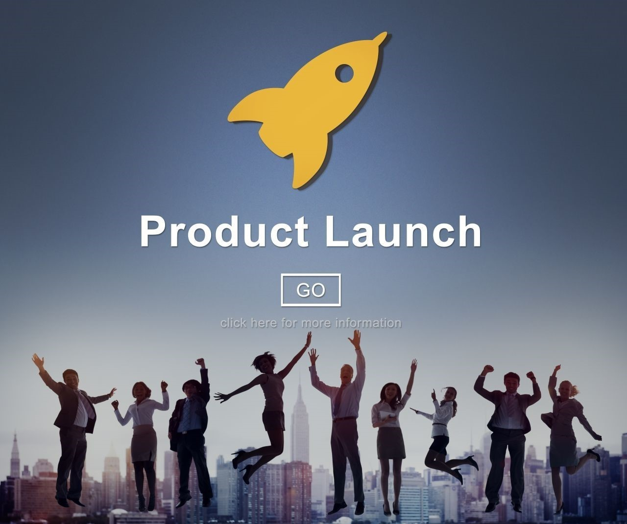 product launch big
